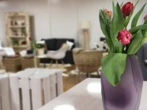 stehkube holzplanken natur mieten rent-a-lounge 2