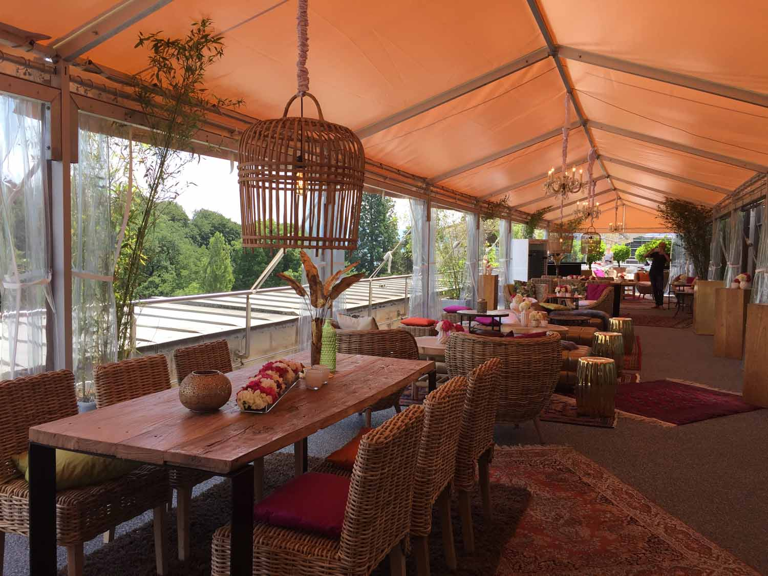 catering mieten rent-a-lounge 10