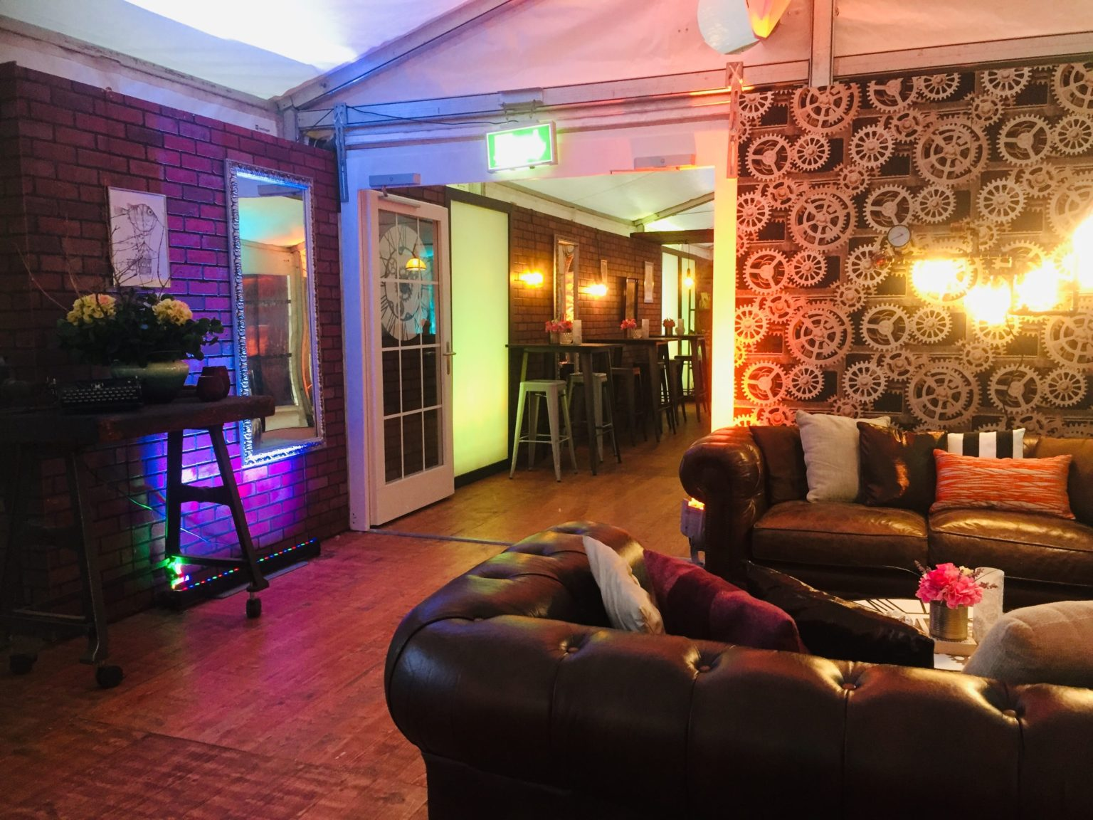 corporate events mieten rent-a-lounge 30