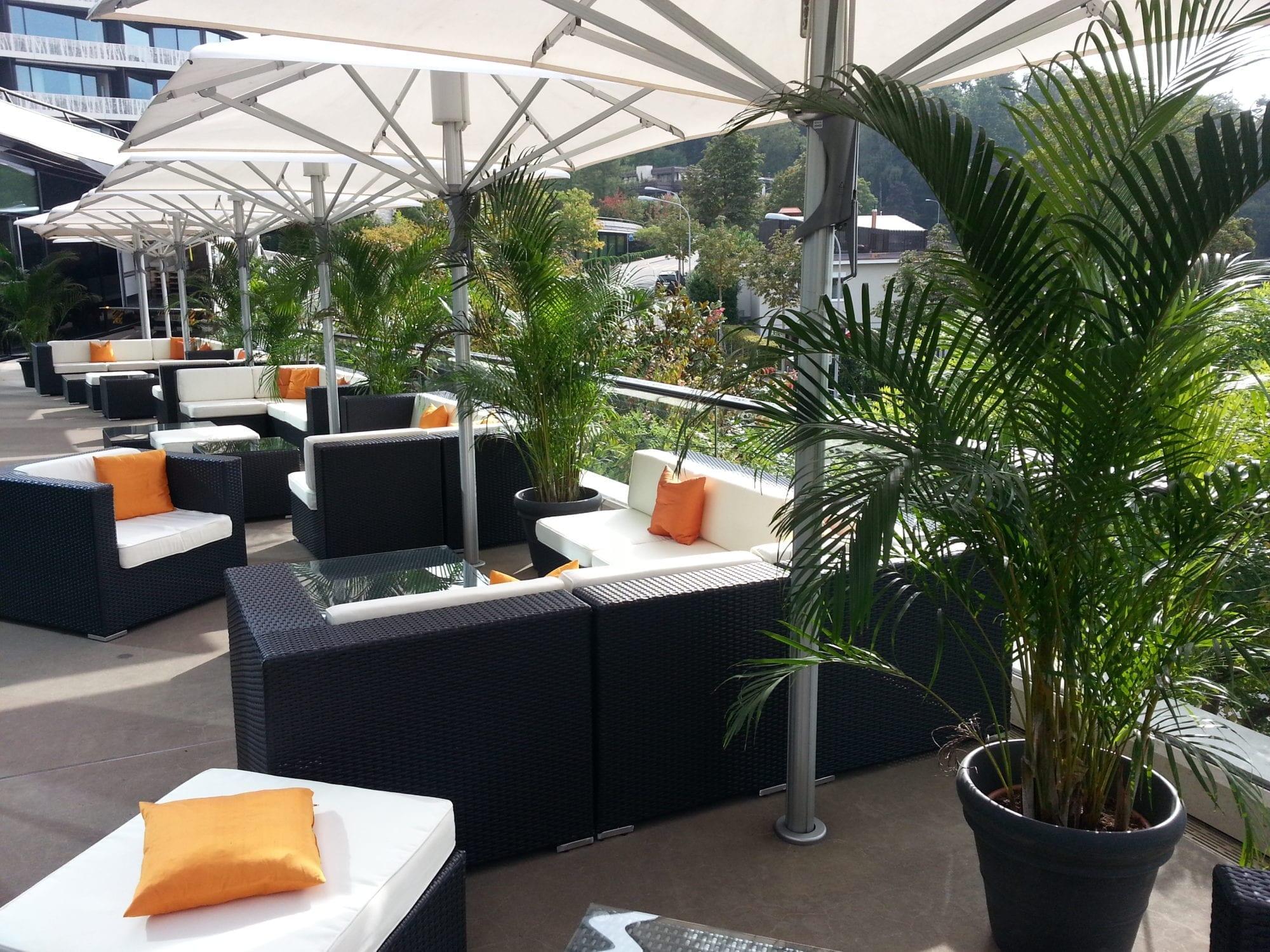 pflanzen mieten rent-a-lounge 9