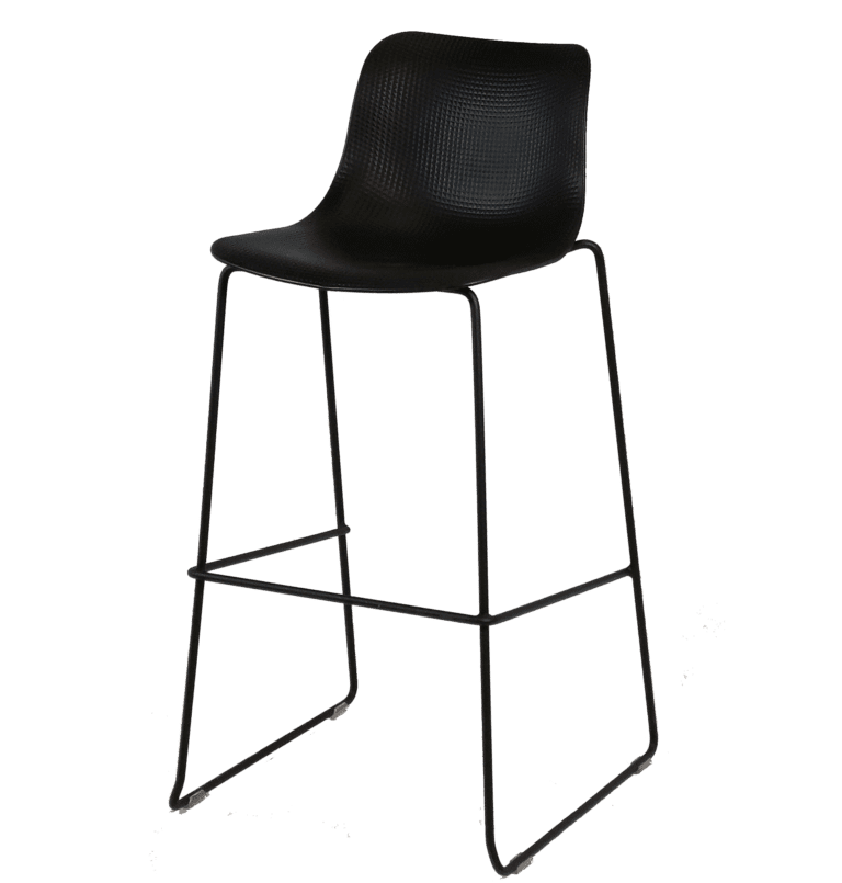 barhocker black mieten rent-a-lounge