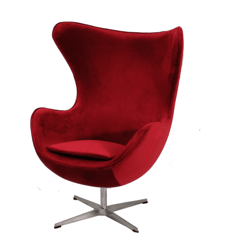 egg chair mieten rent-a-lounge 3