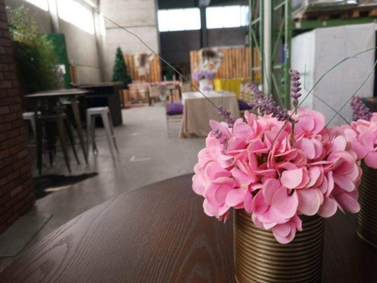 lounge-tisch industrial mieten rent-a-lounge 2