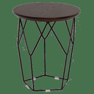 lounge-tisch industrial - Beistell-Tisch mieten rent-a-lounge