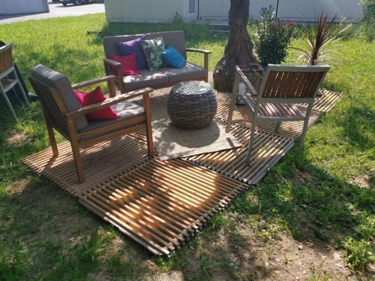 lounge-tisch rattan mieten rent-a-lounge 5