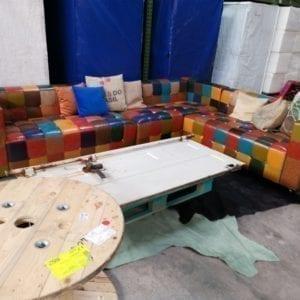 retro 2er sofa mieten rent-a-lounge 2