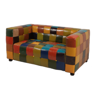 retro 2er sofa mieten rent-a-lounge