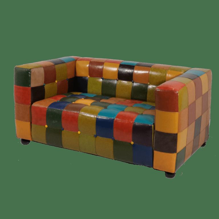 retro 2er sofa mieten rent-a-lounge