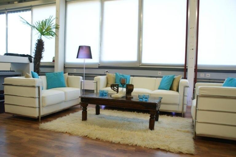 teppich flokati mieten rent-a-lounge 2