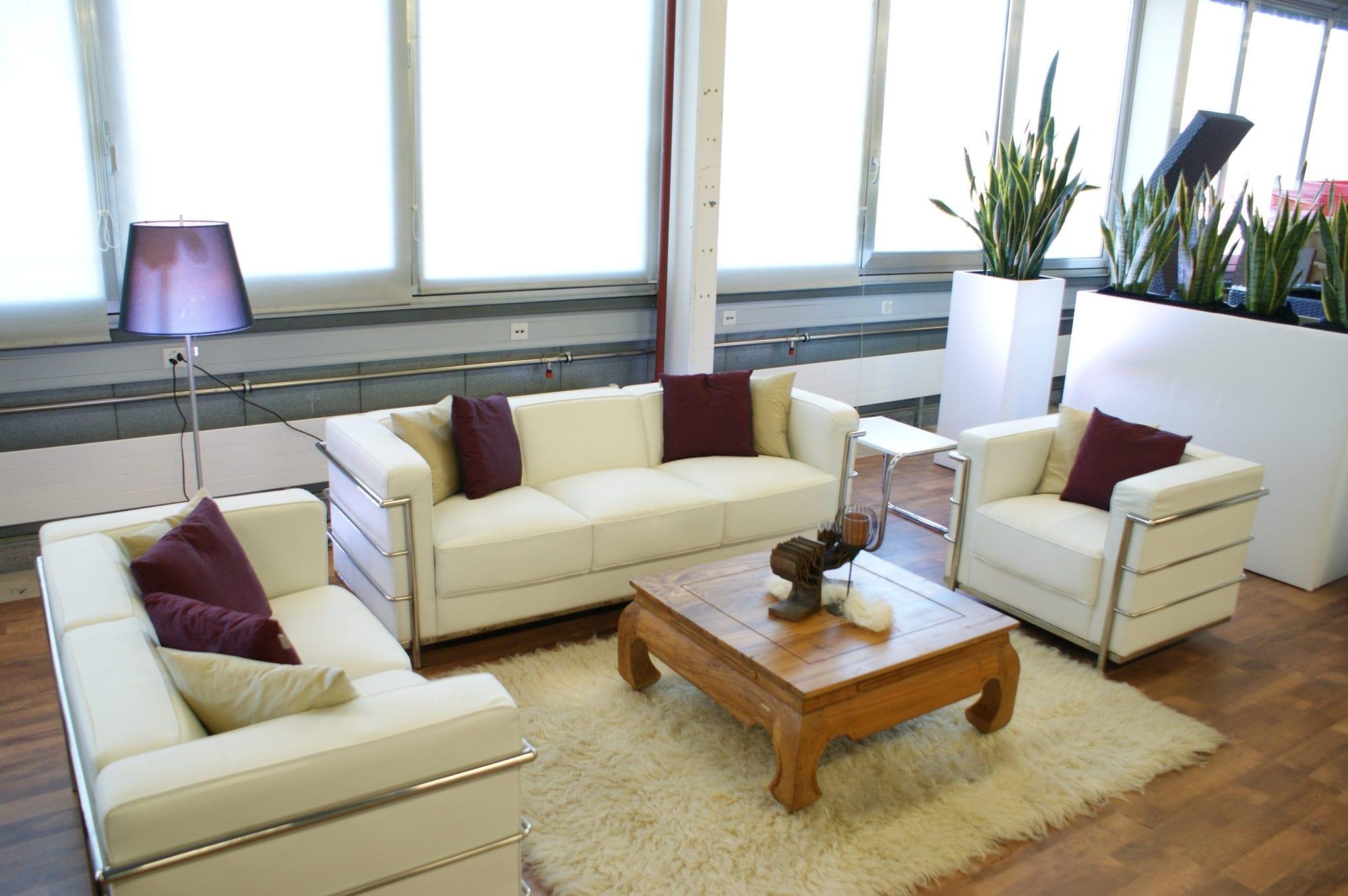 teppich flokati mieten rent-a-lounge 3