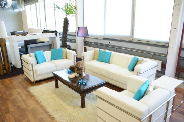 teppich flokati mieten rent-a-lounge 4