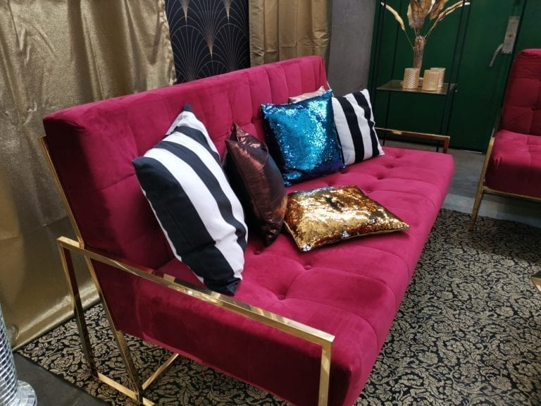 velvet 3er sofa mieten rent-a-lounge 2