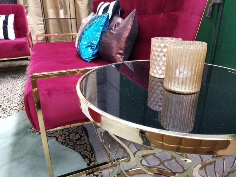 velvet 3er sofa mieten rent-a-lounge 5