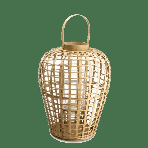 bambus laterne mieten rent-a-lounge