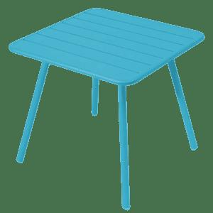 bistrotisch fermob türkisblau mieten rent-a-lounge