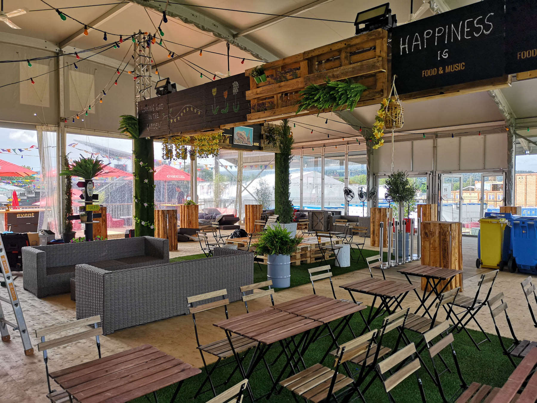 Streetfood mieten rent-a-lounge