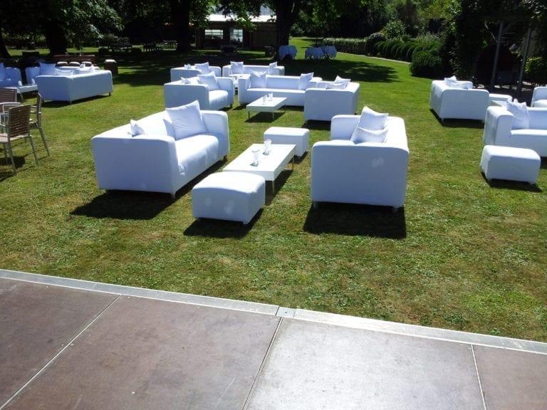 White mieten rent-a-lounge 24