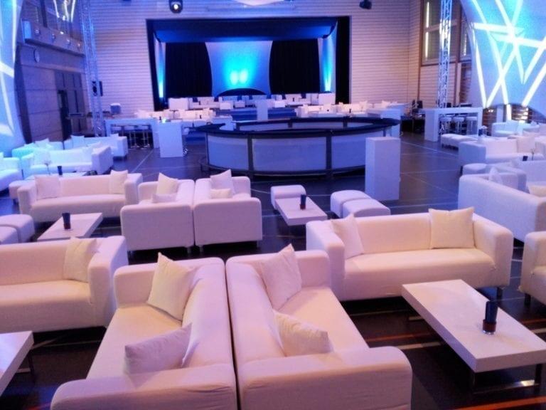 White mieten rent-a-lounge 28