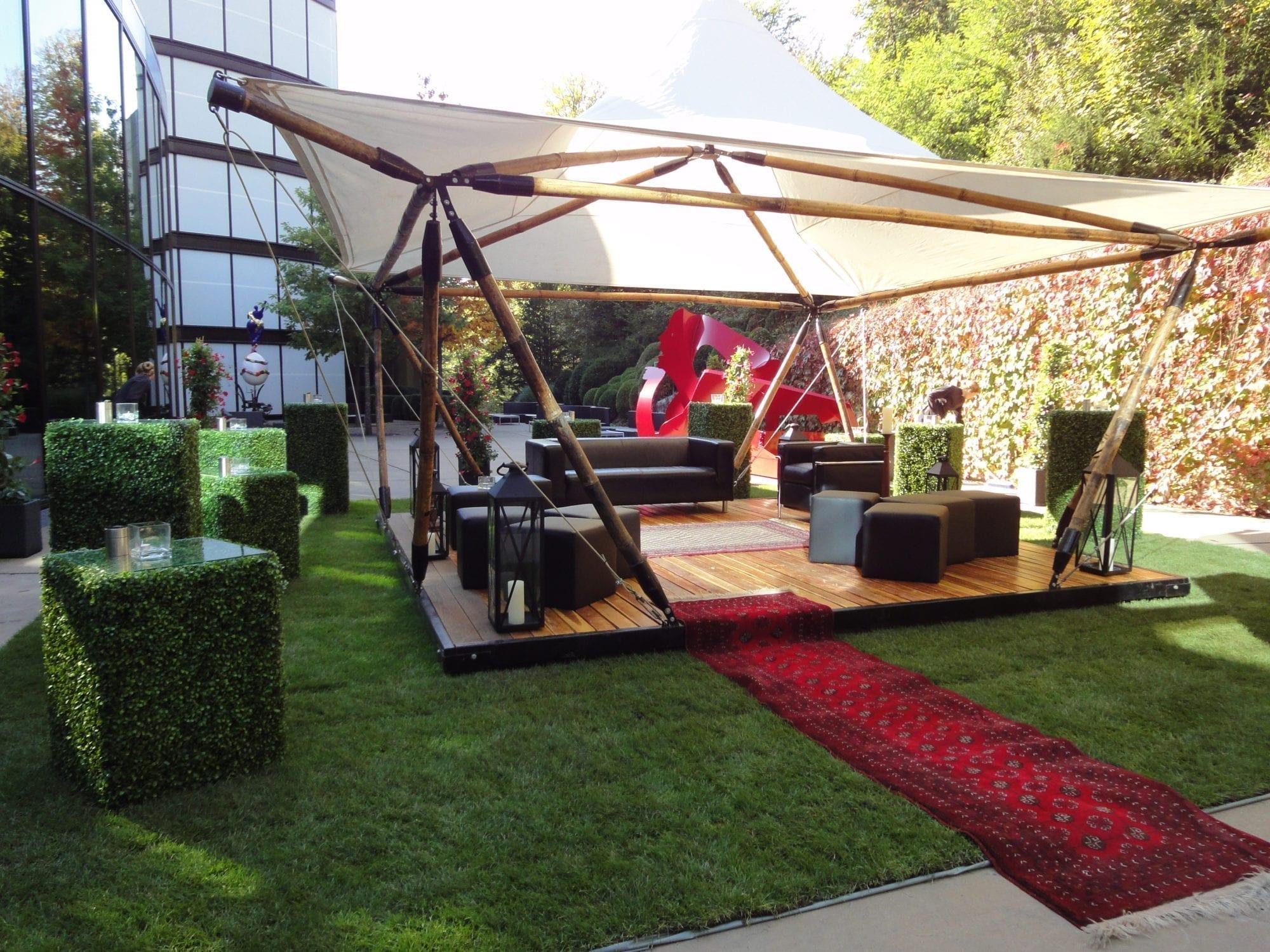 bambus pavillon mieten rent-a-lounge 5