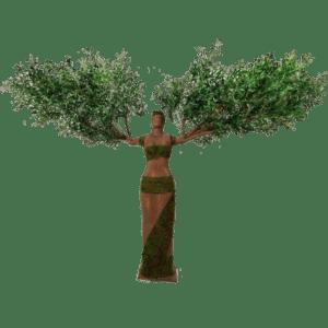 figur olivia mieten rent-a-lounge