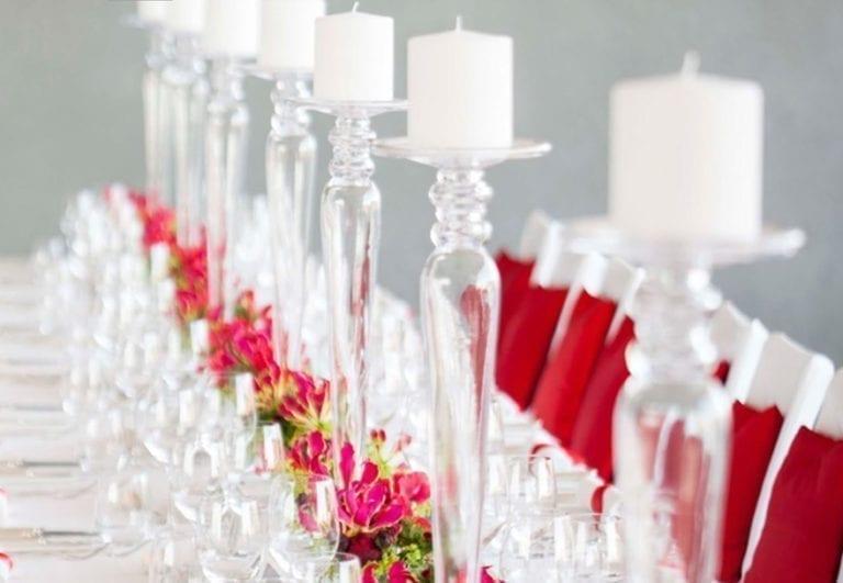 kerzenständer glas 1-arm mieten rent-a-lounge 2