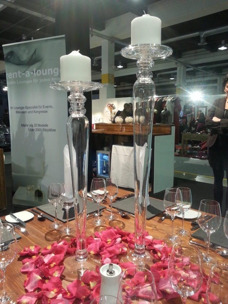 kerzenständer glas 1-arm mieten rent-a-lounge 3
