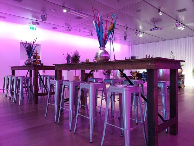 Around the world  @ Flughafen Zürich mieten rent-a-lounge 2