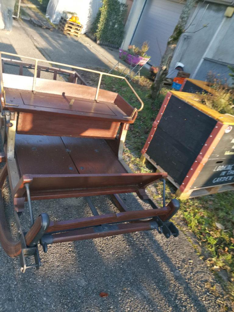 schlitten antik mieten rent-a-lounge 3
