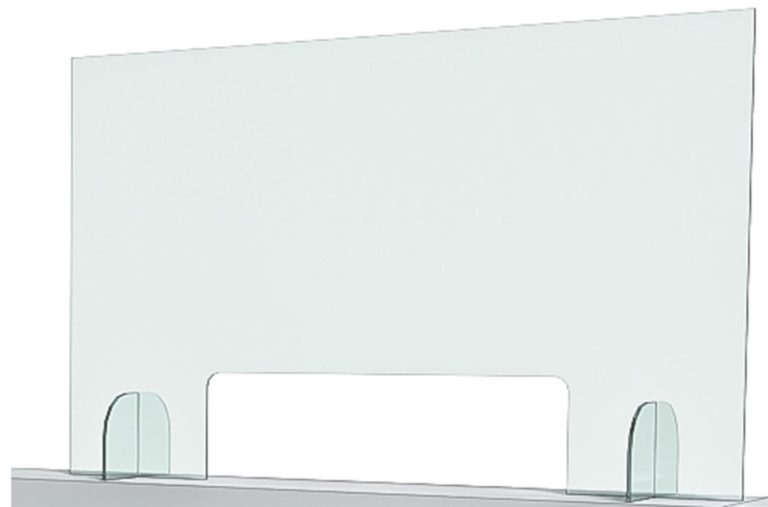 Viren-Thekenschutz mieten rent-a-lounge