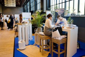 Assistant's day im Trafo Baden mieten rent-a-lounge ag