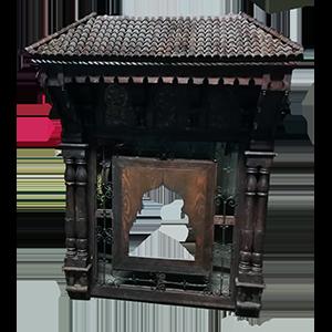 indischer Altar mieten rent-a-lounge ag