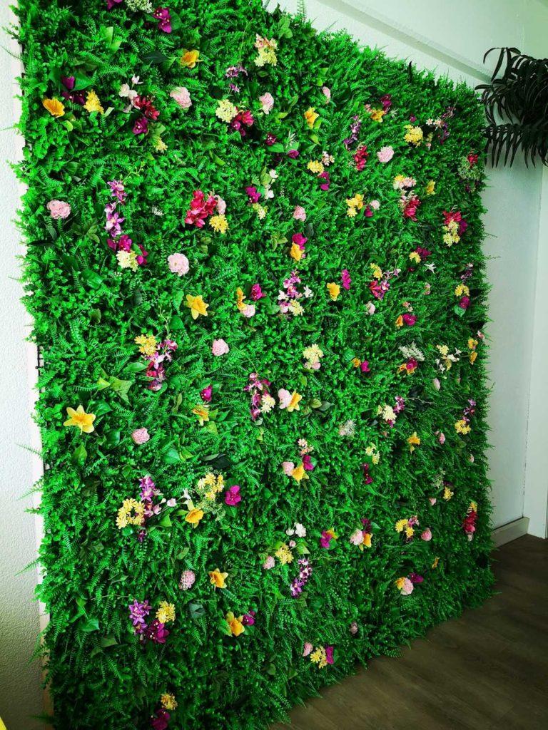 flowerawll mieten rent-a-lounge ag