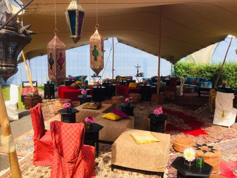 orientalische hängelampen mieten rent-a-lounge ag 3