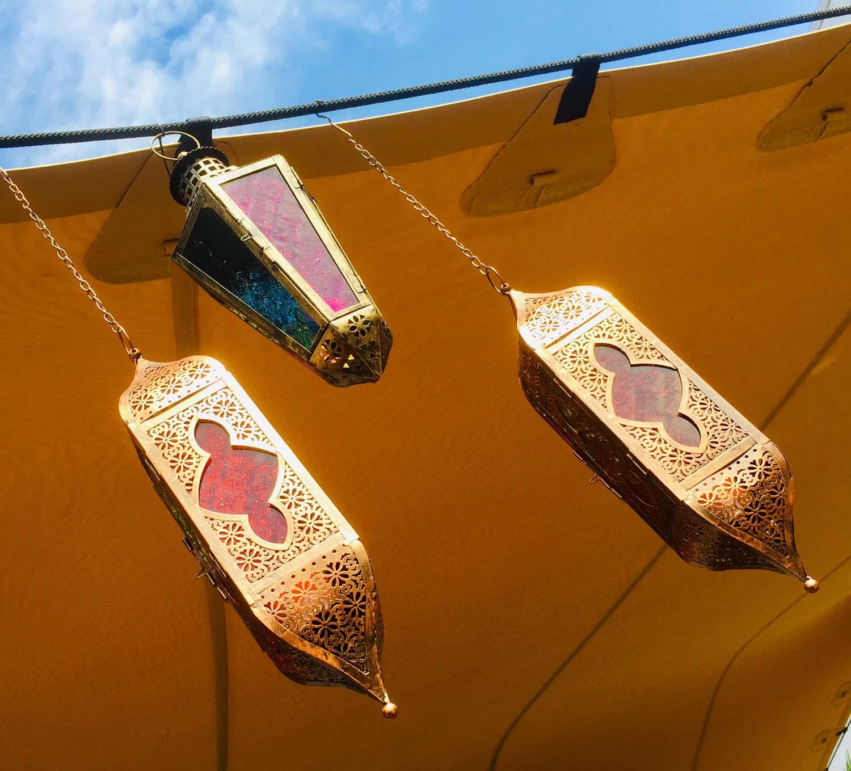 orientalische hängelampen mieten rent-a-lounge ag